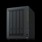 Synology DiskStation DS918+ 不带硬盘