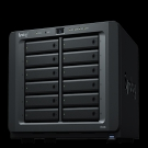 Synology DiskStation FS1018 不带硬盘
