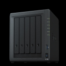 Synology DiskStation DS1019+ 不带硬盘