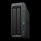Synology DiskStation DS718+ 不带硬盘