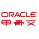Oracle 甲骨文